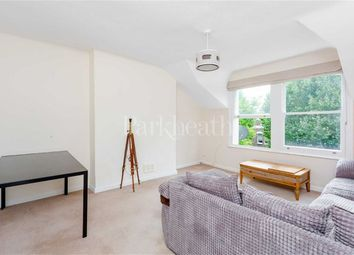 Thumbnail 2 bed flat to rent in Brondesbury Villas, Queens Park, London