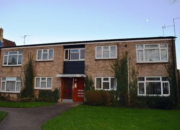 Thumbnail 1 bedroom flat for sale in Palmerston Road, Peterborough