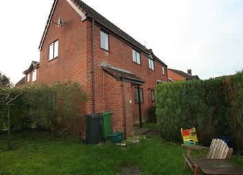 Thumbnail 1 bed property to rent in Hatch Warren, Basingstoke, Hants