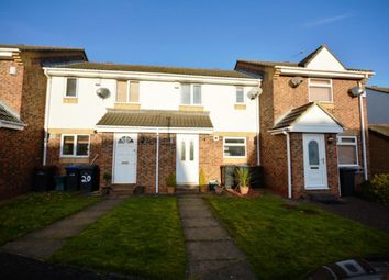 Thumbnail 2 bed terraced house to rent in Brinkburn, Chester Le Street