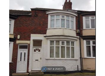 Thumbnail 2 bedroom terraced house to rent in Thornton Street, North Ormesby, Middlesbrough