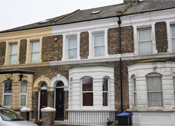 Thumbnail 3 bed terraced house for sale in Park Road, Ramsgate