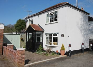 Thumbnail 2 bed cottage for sale in High Street, Findon Village