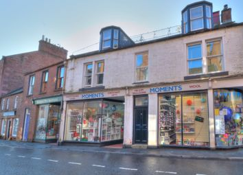 Thumbnail 4 bed maisonette for sale in Manse Close, Bank Street, Kirriemuir