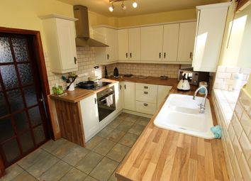 Thumbnail 2 bed cottage to rent in Hallowes Lane, Dronfield
