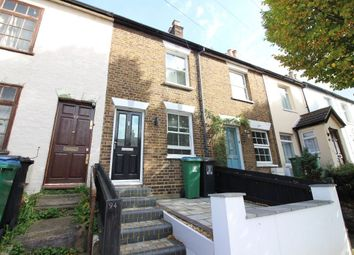 Thumbnail 2 bed property to rent in Villiers Road, Watford