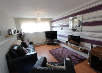Thumbnail 3 bed flat for sale in Keirs Walk, Cambuslang, Glasgow