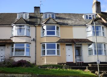 Thumbnail 3 bed terraced house for sale in Domehayes Terrace, Okehampton
