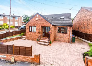 Thumbnail 4 bed detached bungalow for sale in Stone Street, Honeywell, Barnsley