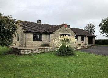 Thumbnail 3 bed bungalow to rent in West Bradley, Glastonbury