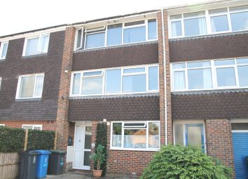 Thumbnail 1 bedroom flat for sale in Black Horse Close, Windsor