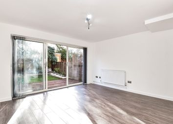 Thumbnail 3 bedroom terraced house for sale in Sydney Road, Muswell Hill, London