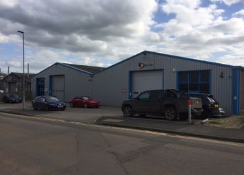 Thumbnail Industrial for sale in 3 & 4 Riverside, Market Harborough