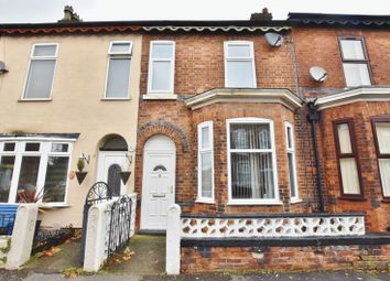 Thumbnail 2 bed terraced house for sale in Saxby Street, Salford