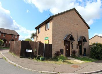 Thumbnail 1 bed property to rent in Goddard Way, Saffron Walden