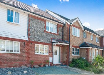 2 bed terraced house for sale in Long Beach View, Eastbourne BN23