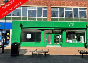 Thumbnail Office to let in High Street, Gosport