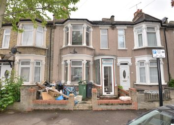 Thumbnail 4 bed terraced house for sale in Millicent Road, Leyton, London