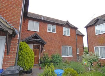Thumbnail 3 bed end terrace house to rent in Vicarage Gardens, Netheravon, Salisbury