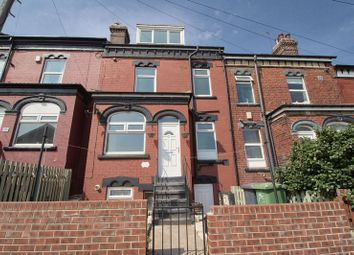 Thumbnail 2 bedroom terraced house for sale in Highfield Crescent, Leeds