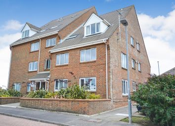 Thumbnail 1 bed flat for sale in Royal Sovereign View, Eastbourne