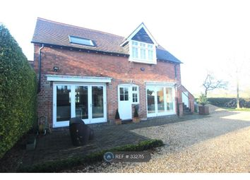 Thumbnail 2 bed detached house to rent in Ox Leys Road, Wishaw, Sutton Coldfield