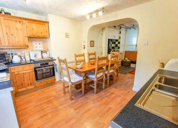 3 bed terraced house for sale in Pwllhobi, Llanbadarn Fawr, Aberystwyth SY23