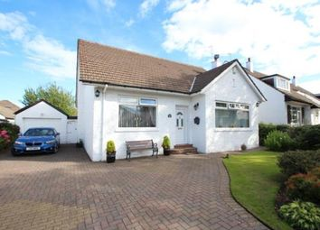 Thumbnail 3 bed bungalow for sale in Mearns Road, Newton Mearns, East Renfrewshire