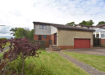 Thumbnail 5 bed property for sale in Ross Avenue, Dalgety Bay, Dunfermline