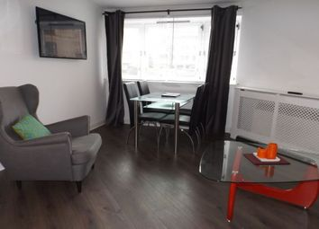 Thumbnail 1 bed flat to rent in Parsonage Square, Glasgow