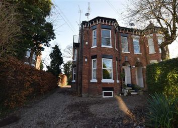 Thumbnail 1 bed flat for sale in Old Lansdowne Road, West Didsbury, Manchester