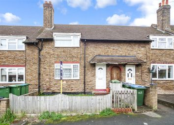 Thumbnail 3 bed terraced house for sale in The Vista, Eltham
