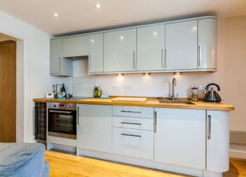 Thumbnail 1 bed flat for sale in Medwin Street, Clapham North