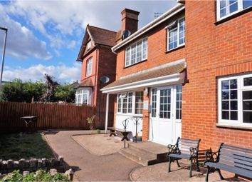 Thumbnail 2 bed flat for sale in Topsham Road, Exeter