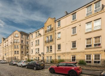 Thumbnail 2 bed flat for sale in 10/8 Mitchell Street, Edinburgh