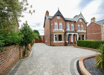 Thumbnail 6 bed semi-detached house for sale in Marske Mill Lane, Saltburn-By-The-Sea