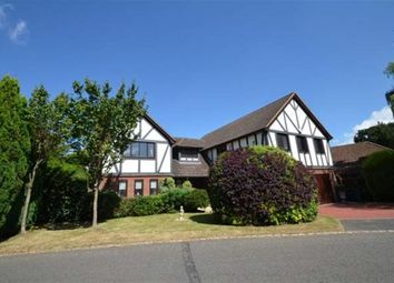 Thumbnail 5 bed detached house for sale in Warren Lodge Drive, Kingswood, Surrey KT20, Kingswood,