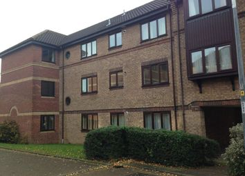 Thumbnail 1 bed flat to rent in Glendenning Road, Norwich