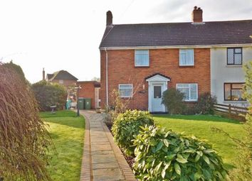 Thumbnail 3 bedroom semi-detached house for sale in The Croft, Stubbington, Fareham