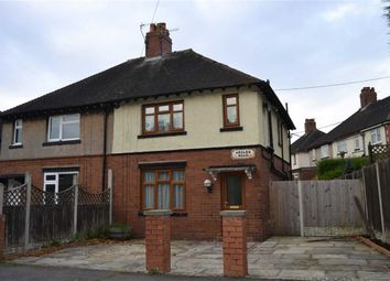 Thumbnail 3 bed semi-detached house to rent in Argles Road, Leek