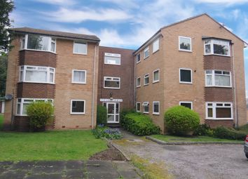 Thumbnail 2 bedroom flat for sale in St. Aidans Court, Prenton