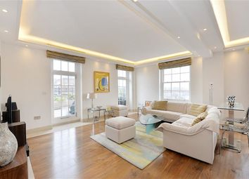 Thumbnail 3 bed flat for sale in 15 Portman Square, Marylebone, London