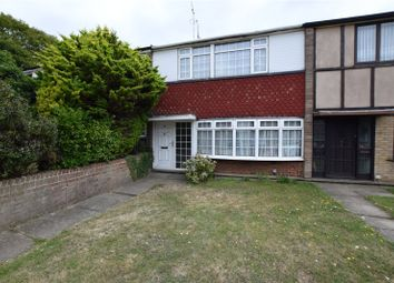 Jermayns, Lee Chapel North, Basildon, Essex SS15. 3 bed terraced house