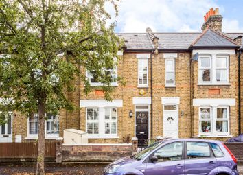 Thumbnail 3 bed property for sale in Dupont Road, Raynes Park, London