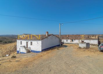 Thumbnail 1 bed country house for sale in Close To A Village Santa Clara E Gomes Aires, Portugal
