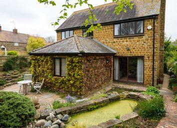 Thumbnail 4 bed detached house for sale in Wardington, Banbury