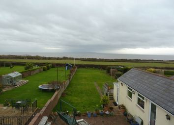 Thumbnail 3 bed semi-detached house for sale in Fontygary Road, Rhoose, Barry