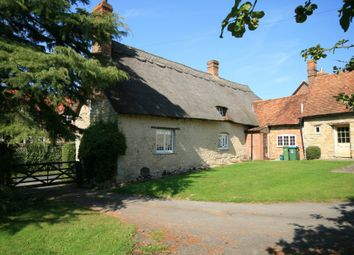 Thumbnail 3 bed cottage for sale in Frogmore Lane, Long Crendon, Aylesbury