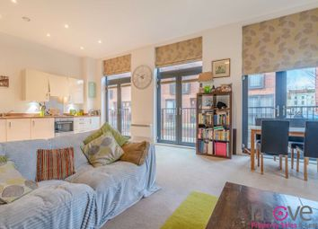 Thumbnail 2 bedroom flat for sale in Friars Orchard, Gloucester