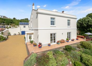 Thumbnail 8 bed detached house for sale in Braddons Hill Road East, Torquay